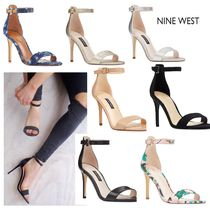 Sale★【Nine West】サンダル★MANA OPEN TOE SANDALS