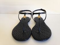 TORY BURCH MARION QUILTED SANDAL  即発送 セール