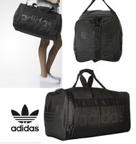 Adidas Originals Santiago Duffel Bag Black ユニセックス