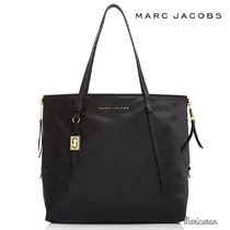 MARC JACOBS/ Zip That Shopping トート