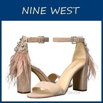 セール!☆NINE WEST☆Aaronita☆