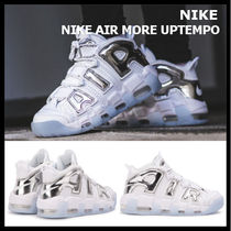 【NIKE ナイキ】WMNS Nike Air More Uptempo 917593-100