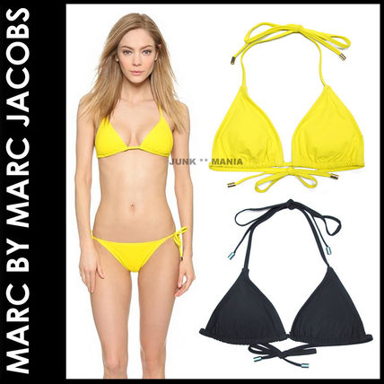 Marc by Marc Jacobs ビキニ ★追跡付【Marc by Marc】Kim Triangle Top