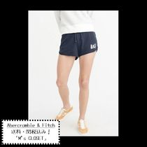 Abercrombie & Fitch 新作ロゴショートパンツ