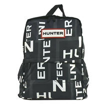 HUNTER【ハンター】バックパック エクスプロード Logo Packable