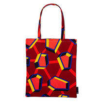 HAY(ヘイ) トートバッグ HAY☆TOTE BAG トートバッグ / red