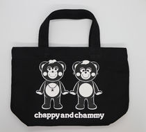 CHAPPY AND CHAMMY ミニトートバッグ