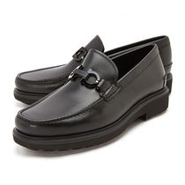 【関税負担】 SALVATORE FERRAGAMO GANCIO LOAFER