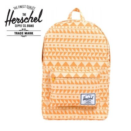 国内即発 Herschel Supply Classic Backpack レア!