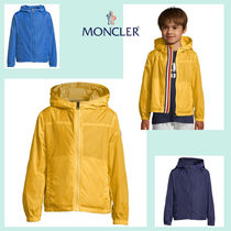 ☆MONCLER☆ Outdoorウィンドブレーカー・ボーイズFRONSAC♪ 3色