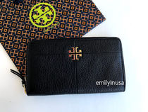 追跡有 TORY BURCH★IVY ZIP CONTINENTAL 長財布*即発
