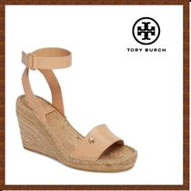セール★TORY BURCH★BIMA WEDGE ESPADRILLE