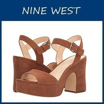 セール!☆NINE WEST☆Fallforu☆