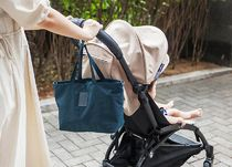 【STILL AND CHEW】 VOYAGEUR Extend Bag