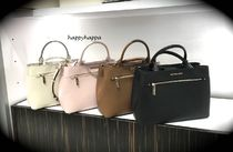 【MICHAEL KORS】新作!HAILEE SATCHEL☆2WAYミディアム