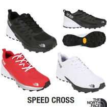 THE NORTH FACE☆新作 スニーカー SPEED CROSS NS97J04
