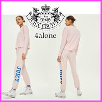 Juicy By Juicy Couture☆ロゴ  バーシティレギンス