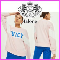 Juicy By Juicy Couture☆カラーブロック スウェットシャツ