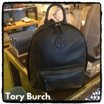 ★SALE★Tory Burch 大人気 LEATHER BACKPACK 新作