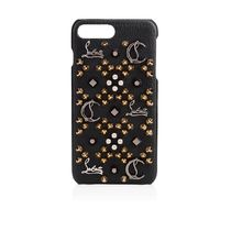 SS18 Louboutin ルブタン Loubiphone Case Iphone 7/8 Plus