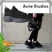 ∴Acne Studios∴Manhattanスニーカー