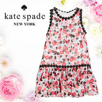 Kate Spade ケイトスペード blooming floral 花柄ワンピース