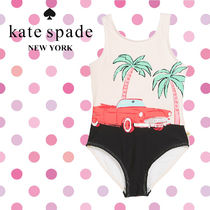 Kate Spade ケイトスペード road trip one-piece ワンピース水着
