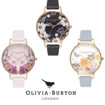 送料・関税込!Olivia Burton London 38㎜