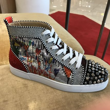 Christian Louboutin スニーカー 限定 Exclusive ★ ルブタン Capsule Collection ★ スニーカー(2)