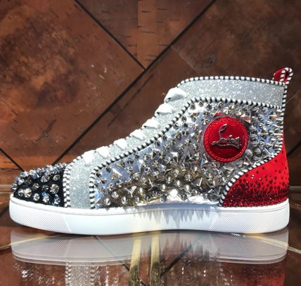 Christian Louboutin スニーカー 限定 Exclusive ★ ルブタン Capsule Collection ★ スニーカー(5)