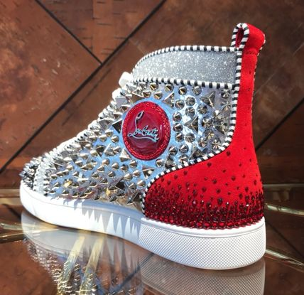 Christian Louboutin スニーカー 限定 Exclusive ★ ルブタン Capsule Collection ★ スニーカー(6)