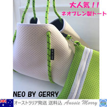 【NEO BY GERRY】AUS発!ネオプレン トート・マザーバッグ 限定品