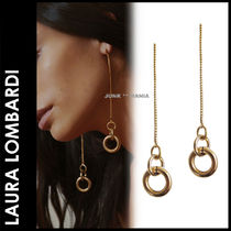 ★追跡&関税込【Laura Lombardi】ALTA EARRINGS