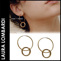 ★追跡&関税込【Laura Lombardi】ANELLA EARRINGS