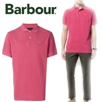 Barbour(バブアー) ポロシャツ 【18SS】大注目!!★BARBOUR★ポロシャツ