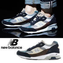 NEW BALANCE☆M9915SP☆NAVY GREY☆スニーカー
