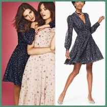 ★セール★kate spade☆night sky dot mini dress