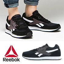 REEBOK☆ROYAL CONNECT☆CM9640☆BLACK☆スニーカー