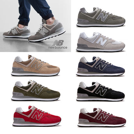 New Balance スニーカー ☆New Balance☆ML574☆LIFESTYLE SHOES