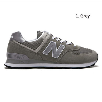 New Balance スニーカー ☆New Balance☆ML574☆LIFESTYLE SHOES(2)