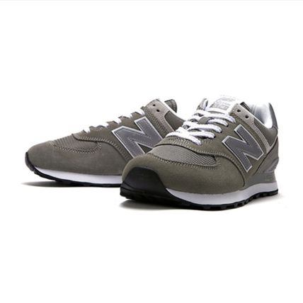 New Balance スニーカー ☆New Balance☆ML574☆LIFESTYLE SHOES(6)