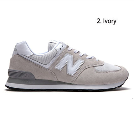 New Balance スニーカー ☆New Balance☆ML574☆LIFESTYLE SHOES(7)
