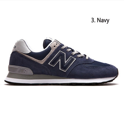 New Balance スニーカー ☆New Balance☆ML574☆LIFESTYLE SHOES(9)