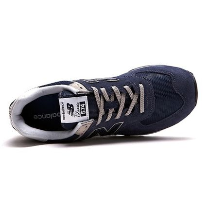 New Balance スニーカー ☆New Balance☆ML574☆LIFESTYLE SHOES(10)