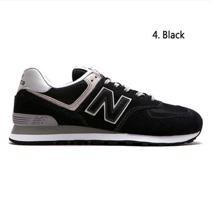 New Balance スニーカー ☆New Balance☆ML574☆LIFESTYLE SHOES(11)
