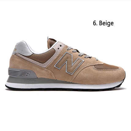 New Balance スニーカー ☆New Balance☆ML574☆LIFESTYLE SHOES(15)