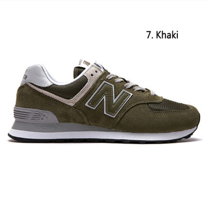 New Balance スニーカー ☆New Balance☆ML574☆LIFESTYLE SHOES(17)