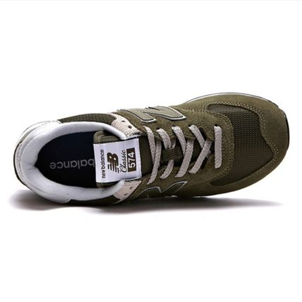 New Balance スニーカー ☆New Balance☆ML574☆LIFESTYLE SHOES(18)