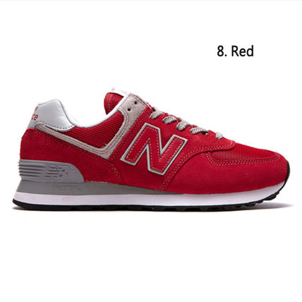 New Balance スニーカー ☆New Balance☆ML574☆LIFESTYLE SHOES(19)