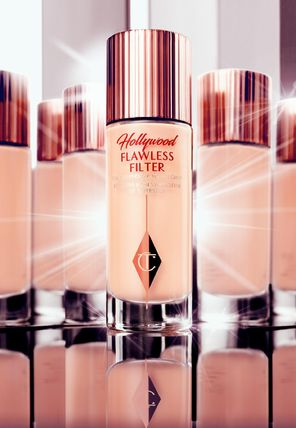 CHARLOTTE TILBURY  Hollywood Flawless Filter 30ml